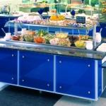 Gläser und Geschirr ausleihen für Party und Catering