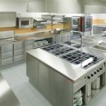 Gastrobedarf und Großküchentechnik ausleihen