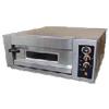 Für 4 Pizzen DM 30cm; Innenmaß 62x62x15 cm; 400V/ 5,0 kW
